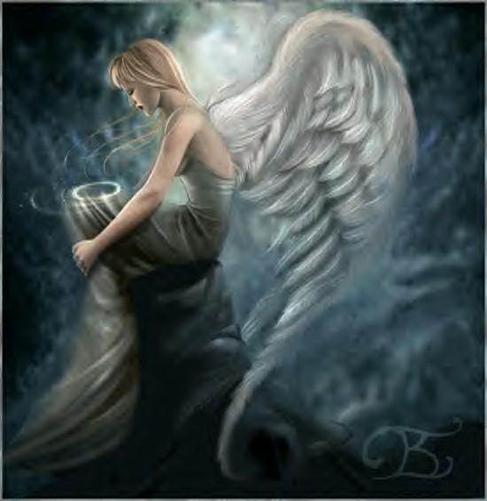 Fotografije anđela - Page 11 Sad